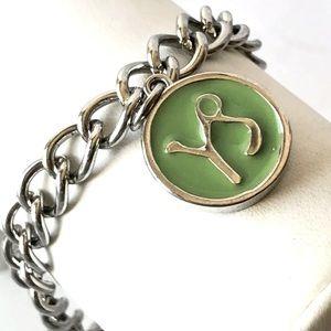 🌸3/$10 Mystic Nights Capricorn Bracelet Jewelry